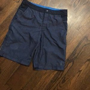 The North Face fast dry shorts